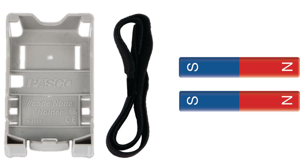 Coding with Sensor Technologies Kit (w/o Code Node)