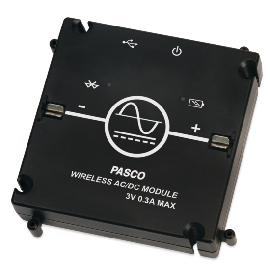 AC/DC Module, Modular Circuits