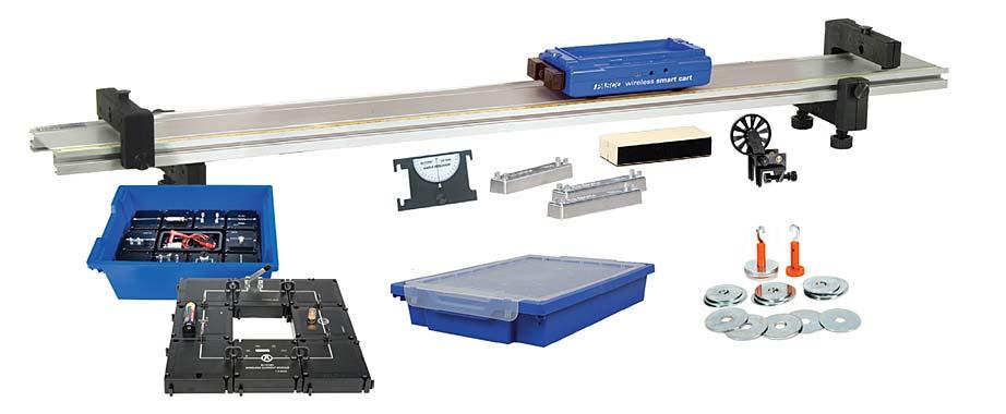 Standard Equipment Kit EP3