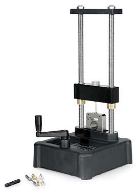 Tensile Testing Metals Experiment