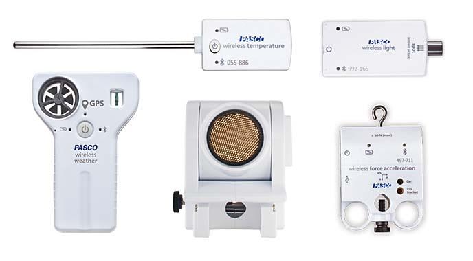 Wireless Elementary School Science Standard Bundle
