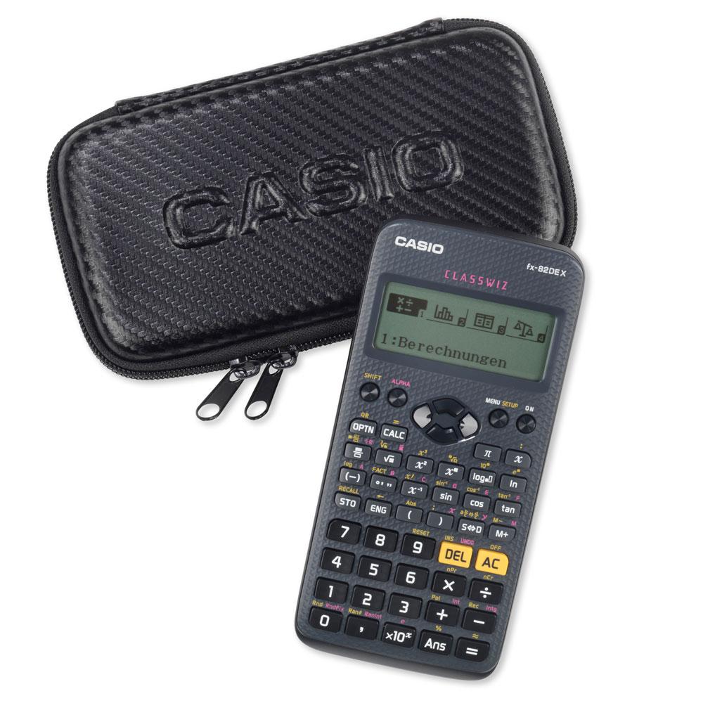 Fodral till Casio FX-82/85