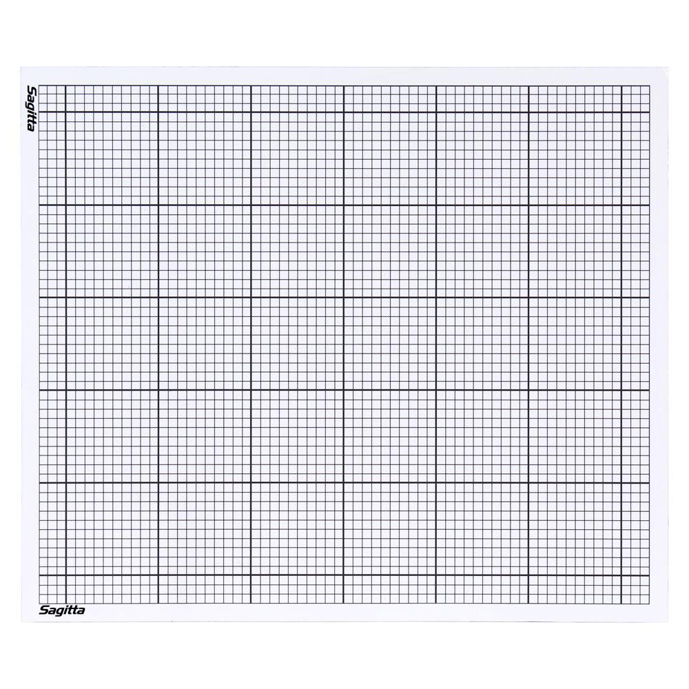 Rutsystem för tavla 70x60 cm