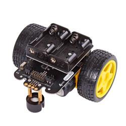 Robo:Bit Buggy för micro:bit