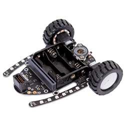 Bit:Bot XL för micro:bit