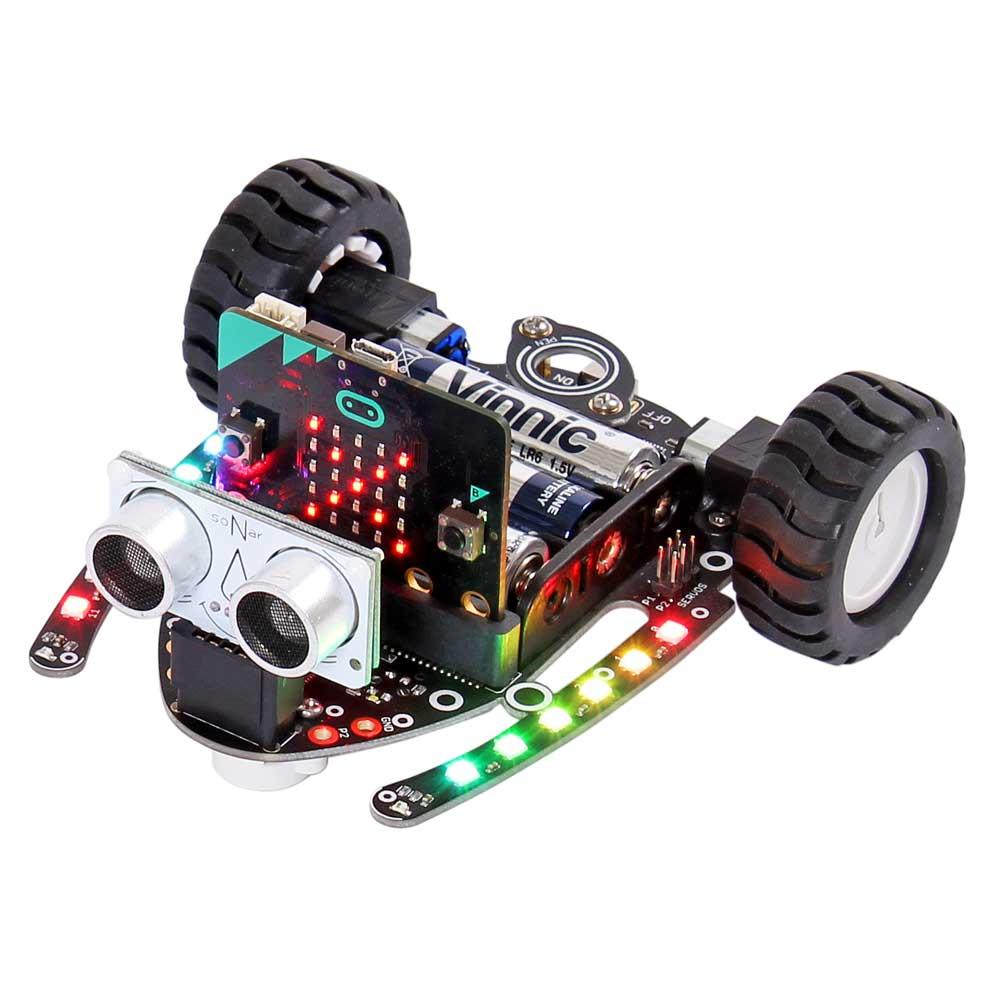 Ultraljudssensor för Bit:Bot XL och MiniBit