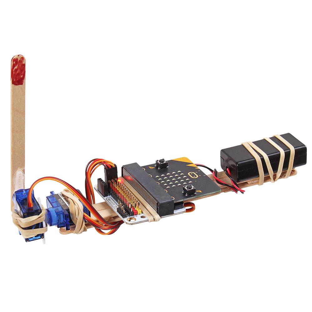 Servomotor 180° för micro:bit