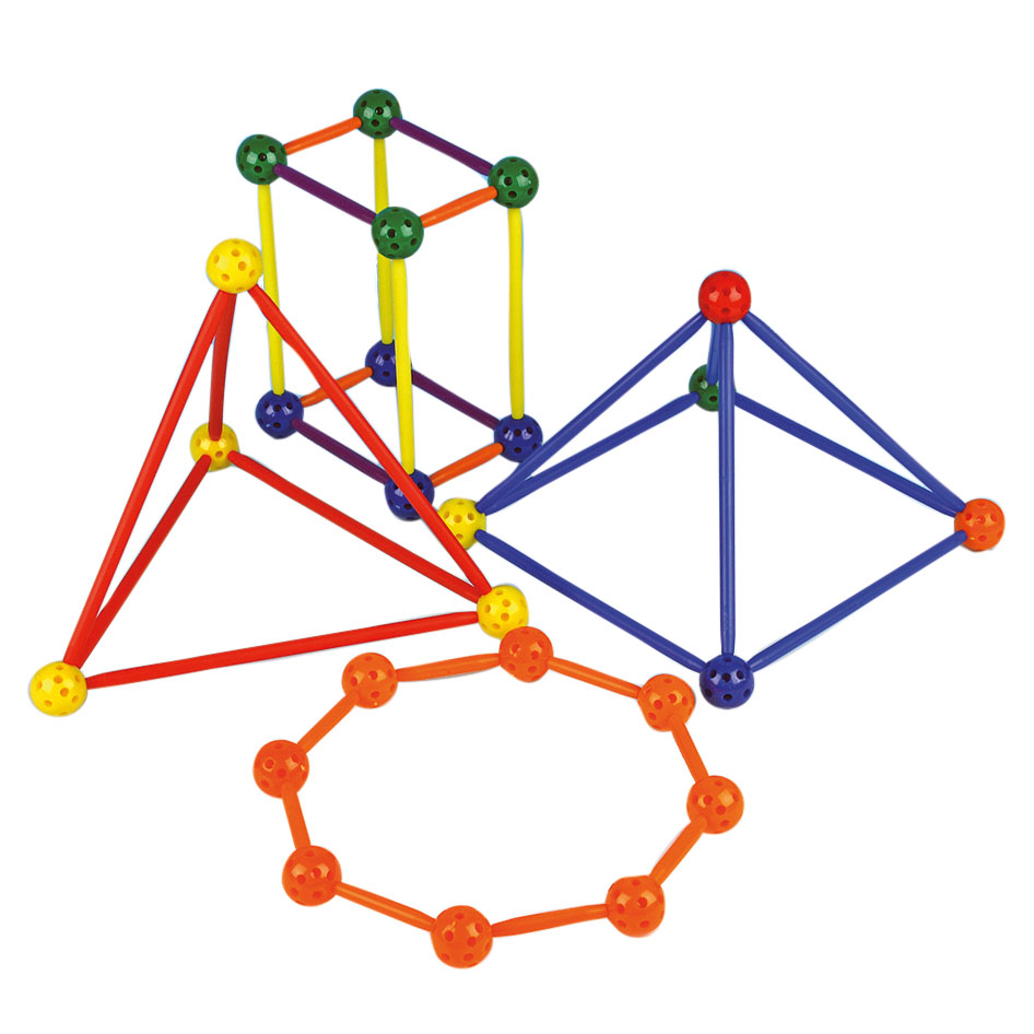 Geometri byggsats