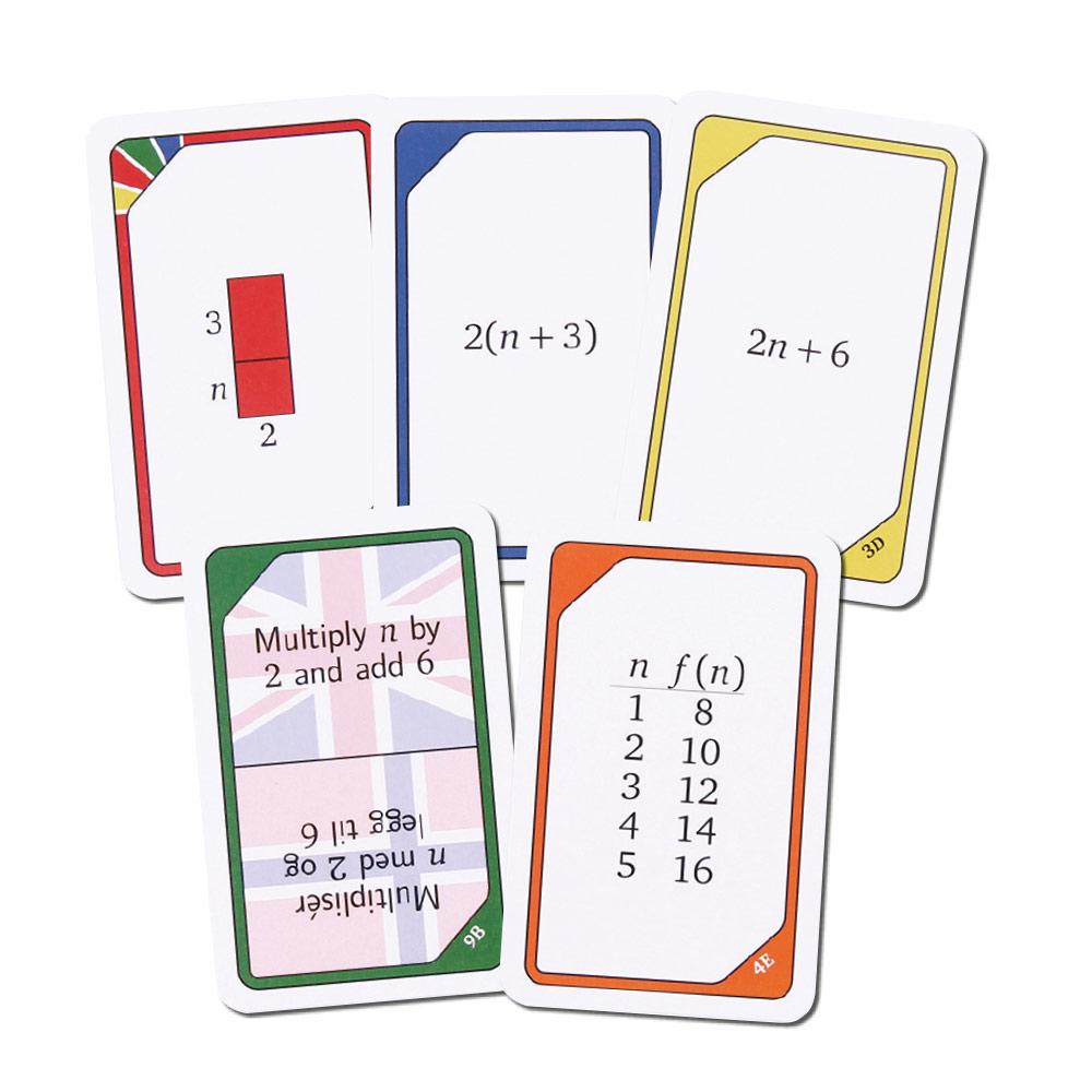 Kortspel - Uttryck