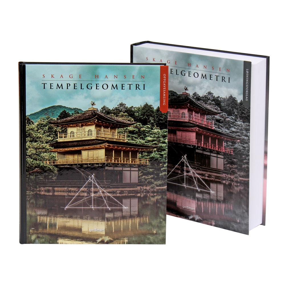 Tempelgeometri - uppgifter och lösningar