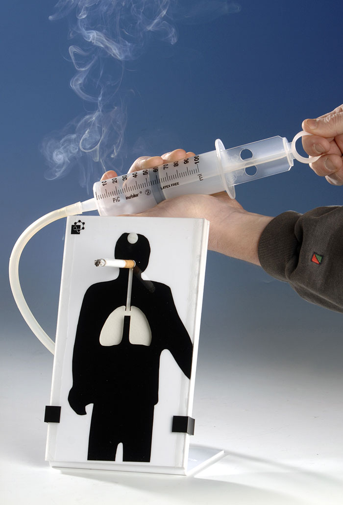 Rökare demo