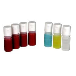 Syntetiskt blod AB0-Rh påfyllnad