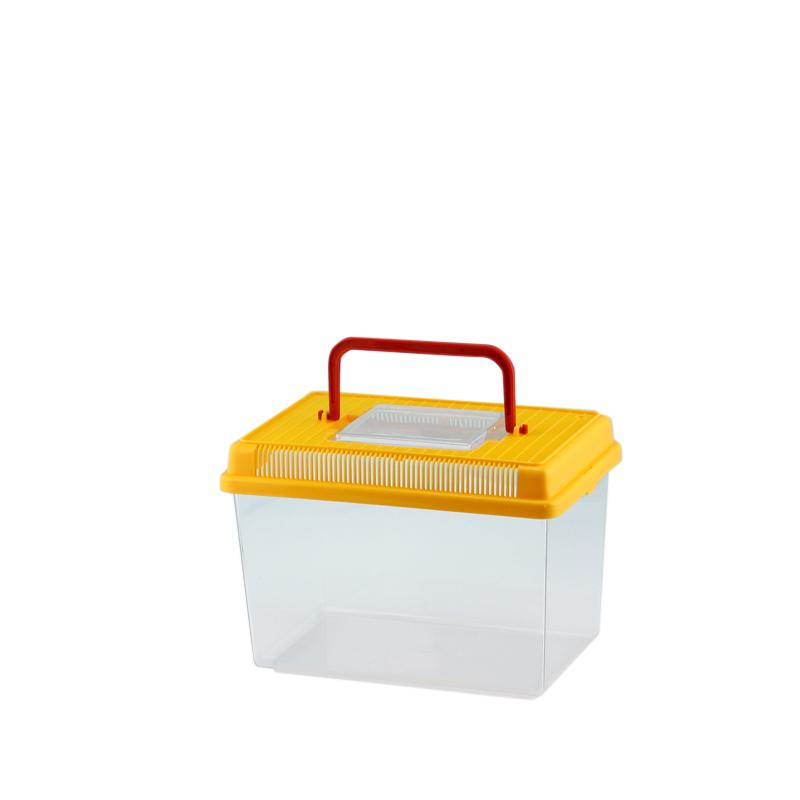 Akvarium plast 2,5 liter