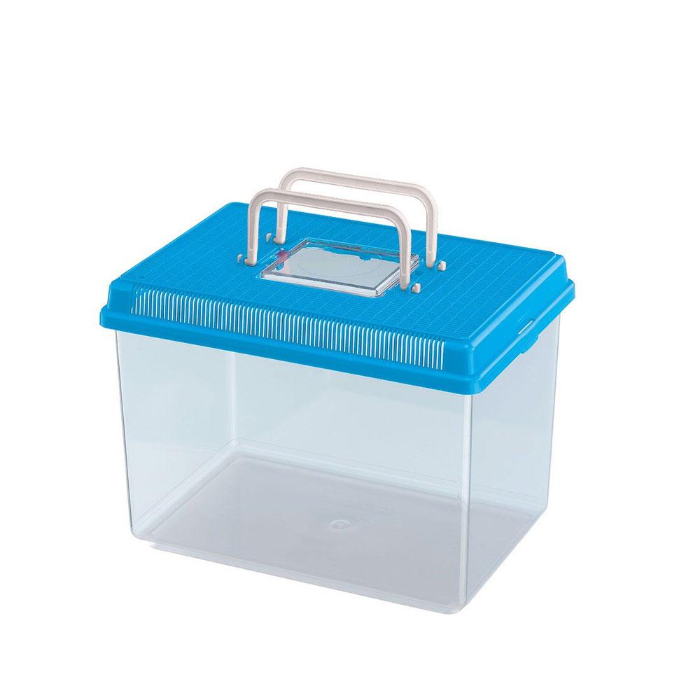 Akvarium plast 6 liter