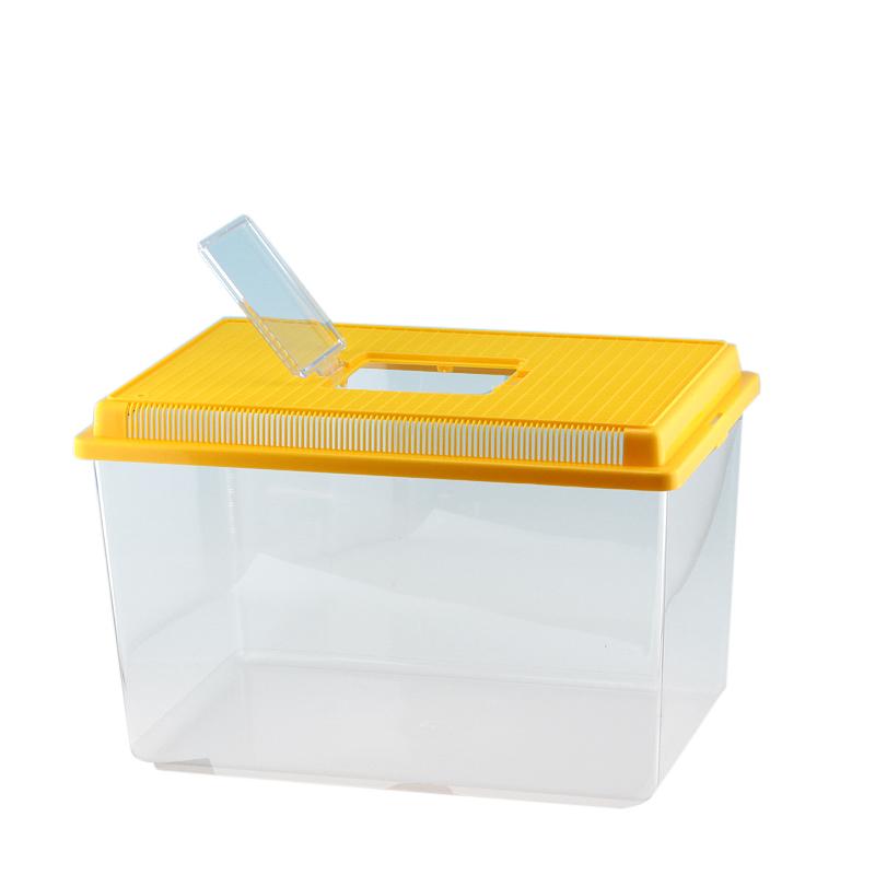 Akvarium plast 11 liter