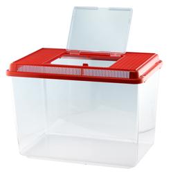 Akvarium plast 21 liter