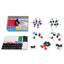 Molekylmodellsats MMS-003 Organisk