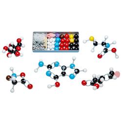 Molekylmodellsats MMS-033 Biologi