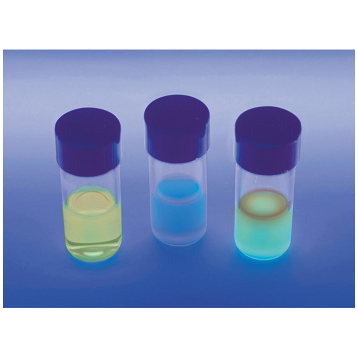 Vattenanalys - koliforma bakterier och E. coli - Edvotek