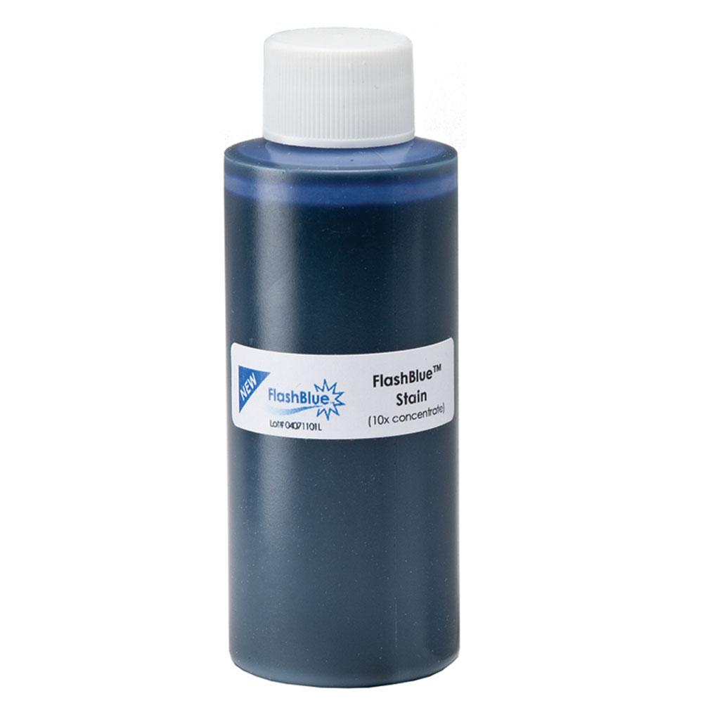 Elektrofores FlashBlue 120 ml (10x) - Edvotek
