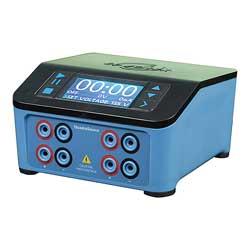 Spänningskälla Elektrofores QuadraSource 10-300 V