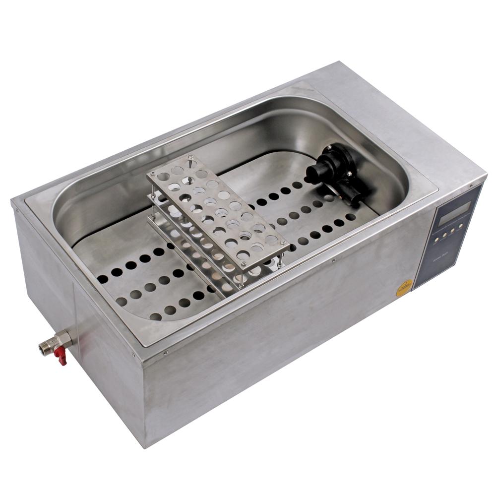 Vattenbad med cirkulation 21 liter