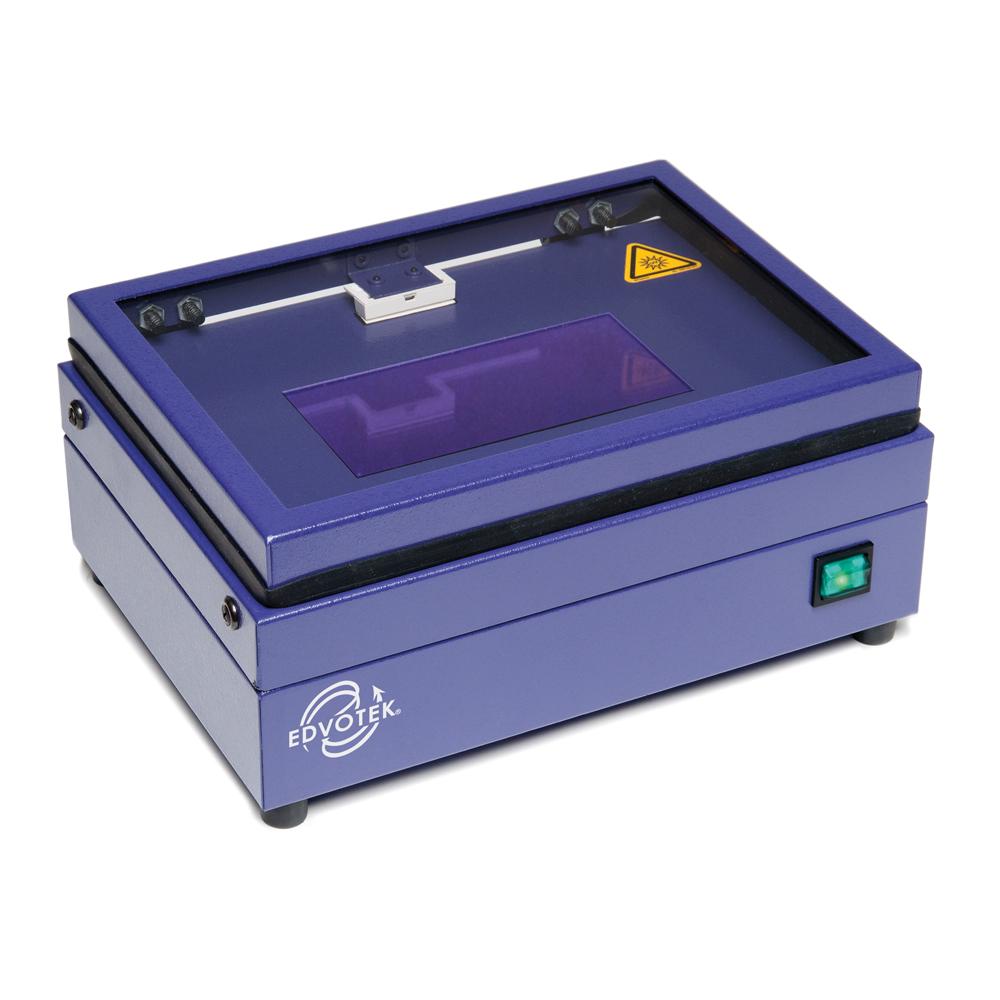 UV-transilluminator 302 nm - Edvotek