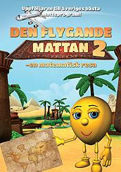 Den Flygande Mattan, 50-299 licenser