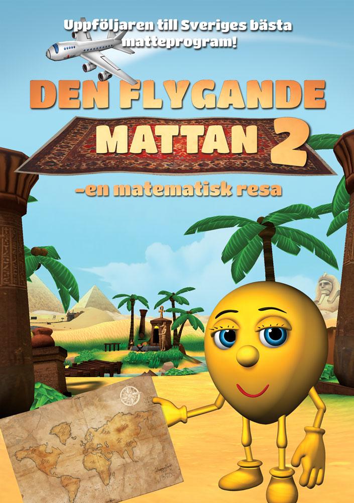 Den Flygande Mattan, 1-49 skollicenser