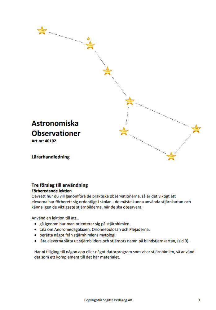 Teleskop Sky-Watcher