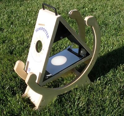 Solteleskop