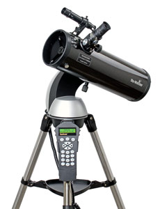 Teleskop Sky-Watcher GoTo
