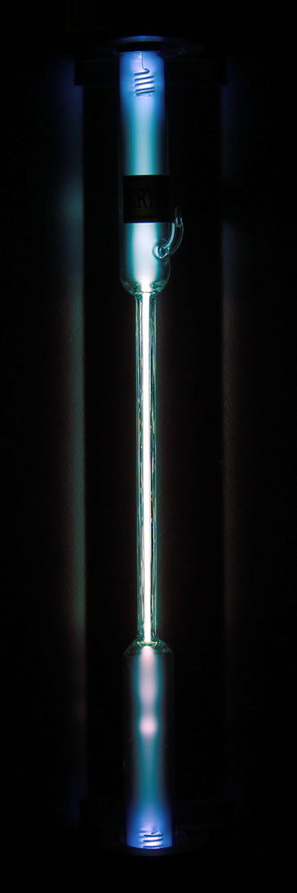 Spektralrör Krypton 26 cm (Kr)