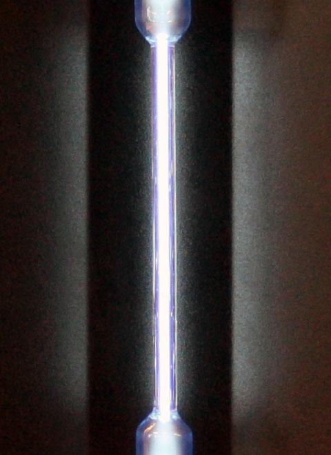 Spektralrör Koldioxid 26 cm (CO2)