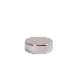 Neodymmagnet 15x5 mm fp 10 st