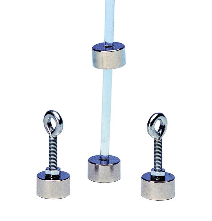Superstarka magneter