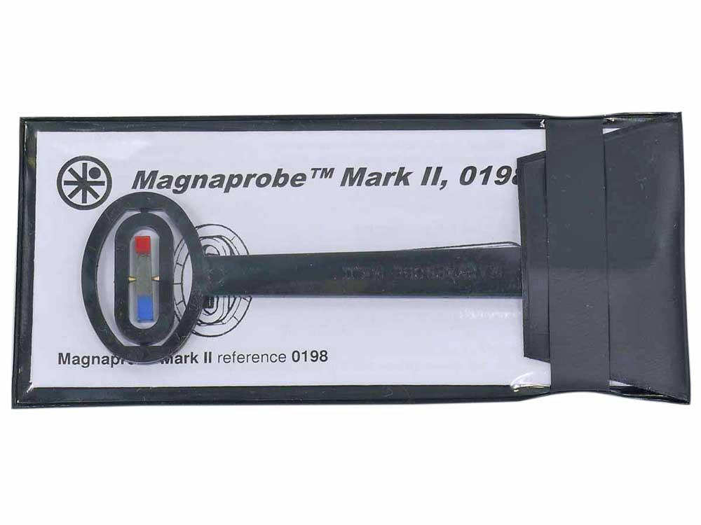 Magnetsond