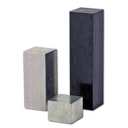 Rätblock med samma massa