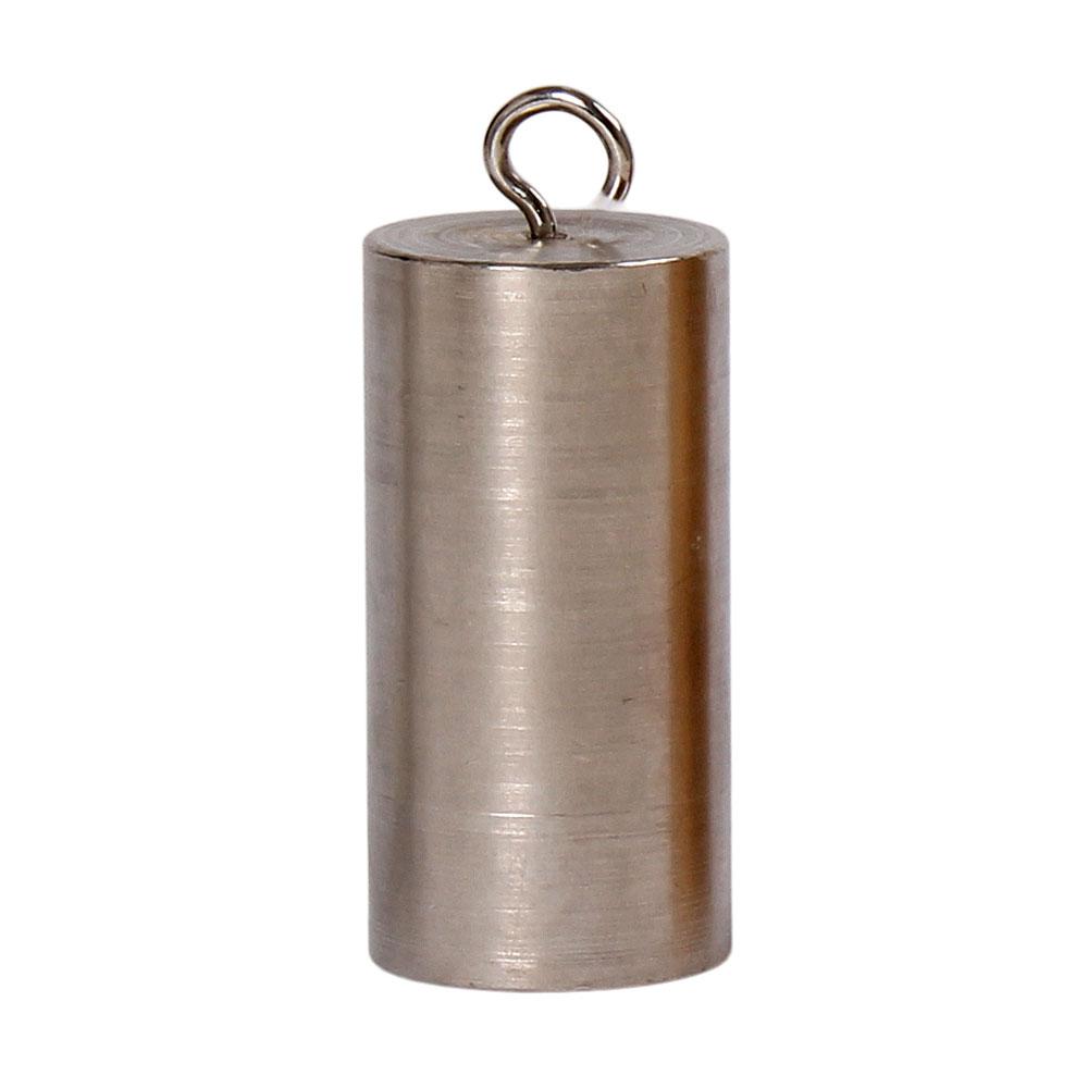 Cylinder med krok järn