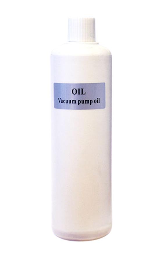 Olja till Vakuumpump tvåstegs, 0,5 l