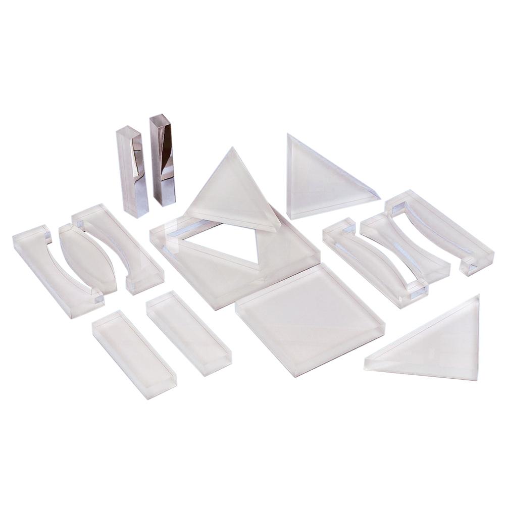 Optiska modeller för tavla, PLUS