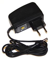 Nätadapter 3V till Laserbox