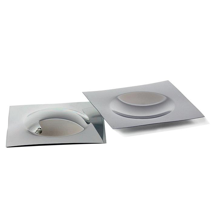 Spegel konvex/konkav, fp 10 st