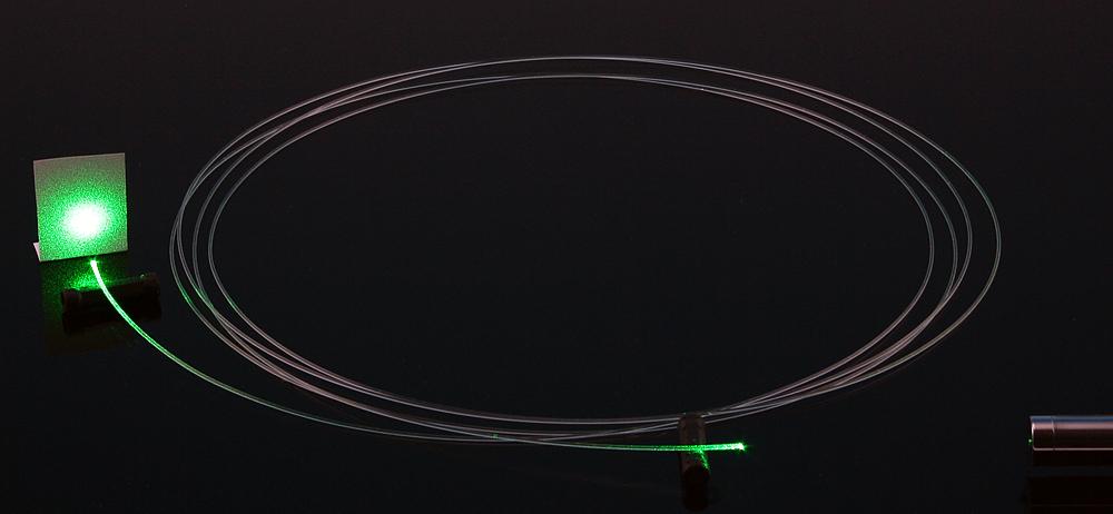 Optisk fiber, fp 3 m