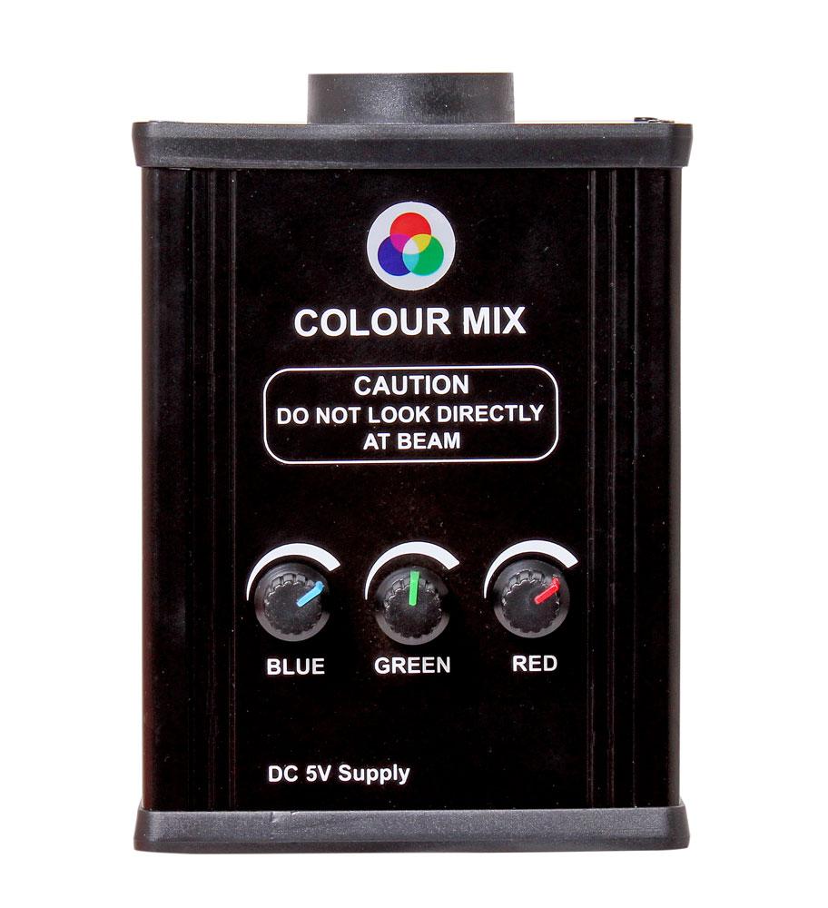 Färgmixer LED