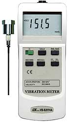 Vibrationsmätare