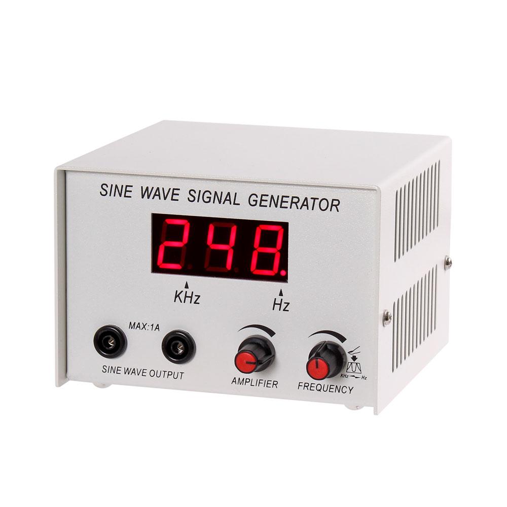 Funktionsgenerator Basic