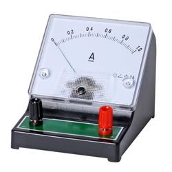 Amperemeter analog, 1 A