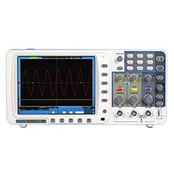 Oscilloskop digitalt 100 MHz