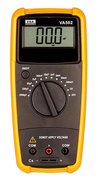 LC-meter